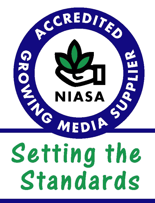 Accredited Growing Media Supplier
